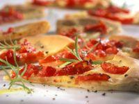 Tomato Pizza recipe