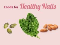 Top 10 Foods for Healthy Nails