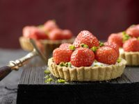 Tartlet Recipes
