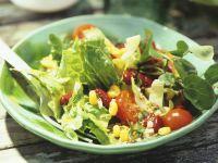 Tossed Summer Salad recipe