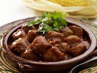 Classic Beef Goulash recipe