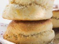 Traditional Buttermilk Biscuits recipe