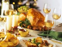 Traditional Christmas Dinner recipe