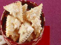 Tree Cookies recipe