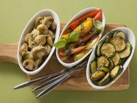 Italian Style Roast Vegetables recipe