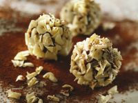 Triple Chocolate Truffles recipe