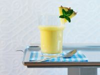Tropical Breakfast Drink recipe