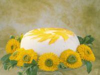 Tropical Cheesecake Cream recipe