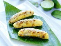 Tropical Fried Bananas recipe
