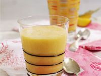 Tropical Fruit Crush recipe