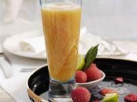 Tropical Fruit Crush Drink recipe