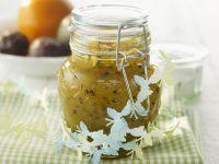 Tropical Fruit Jam recipe