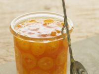 Tropical Fruit Preserve recipe