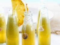 Tropical Fruit Smoothie recipe