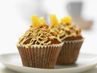 Tropical-style Muffins recipe
