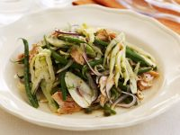 Trout and Bean Salad recipe