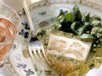 Trout Aspic recipe