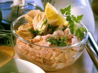 Tuna and Cheese Dip recipe