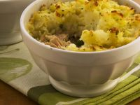 Tuna and Pea Fish Pie recipe