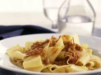 Tuna Pasta Bowl recipe
