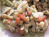 Tuna Salad with Beans recipe