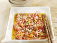 Tuna Tartare recipe