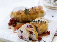 Stuffed Turkey Breast recipe
