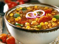 Turkey Chili with Corn recipe