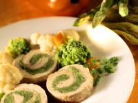 Turkey Rolls recipe
