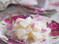 Turkish Delight recipe