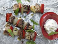 Turkish Kebabs recipe