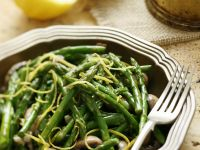 Turkish-Style Asparagus and Mushroom Salad recipe