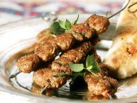 Turkish-Style Ground Beef Kebabs recipe
