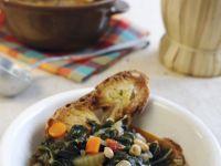 Tuscan Cannellini Casserole recipe