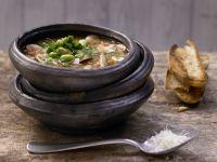 Tuscan Mushroom Soup recipe