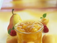 Two Fruit Jam recipe