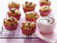 Two Fruit Mini Cakes recipe