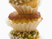 Two Nut Cupcakes recipe