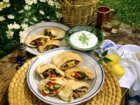 Tzatziki Dip recipe
