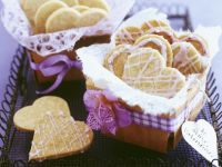 Valentine Cookie Gift Box recipe