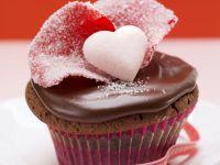 Valentine Cupcake recipe