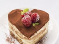 Valentine Day Tiramisu recipe