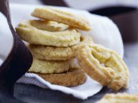 Vanilla Cookies recipe