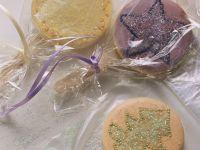 Vanilla Popsicle Stick Cookies recipe