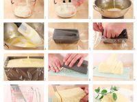 Vanilla Parfait recipe
