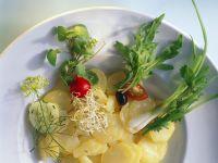 Various Potato Salads recipe