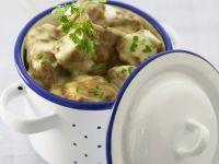 Classic Veal Casserole recipe