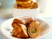 Veal Roulades