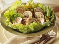 Veal Roulades recipe