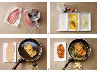 Veal Schnitzels recipe